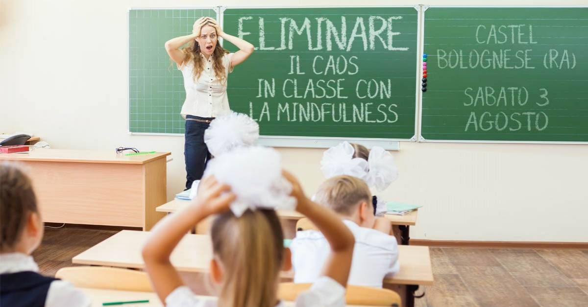Caos in classe