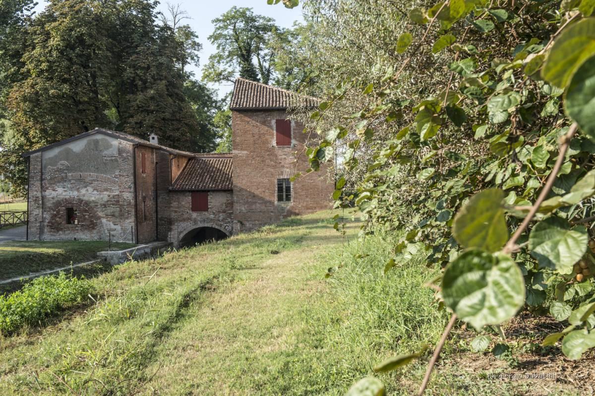 Molino Scodellino  - Fotogiornale