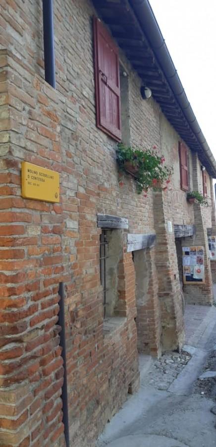 Molino Scodellino Castel Bolognese