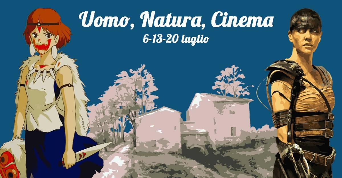 Uomo, natura, cinema