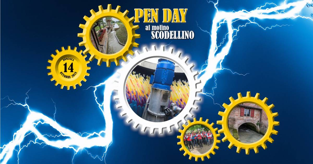 Open Day Scodellino 2018