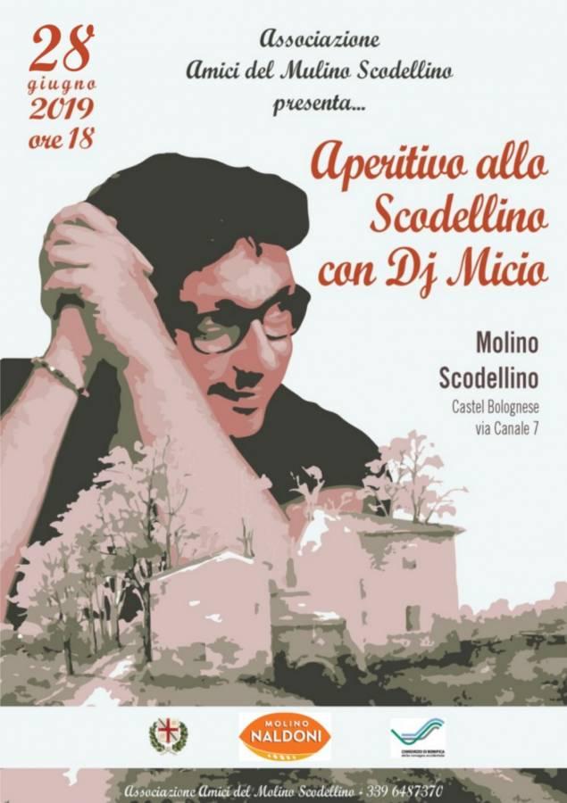 Giugno allo Scodellino 2019