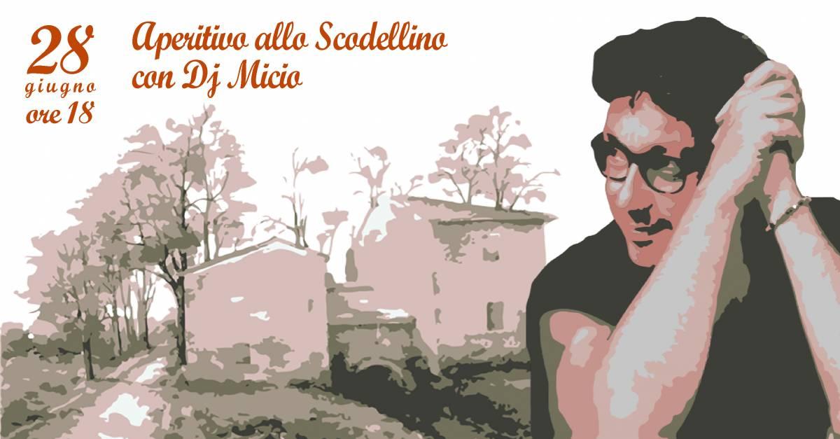 Giugno allo Scodellino